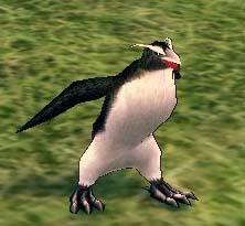 ウィキッドペンギン