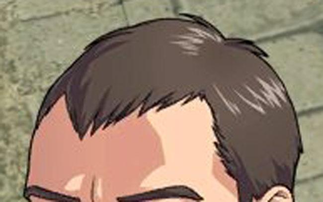 良質な髪…?