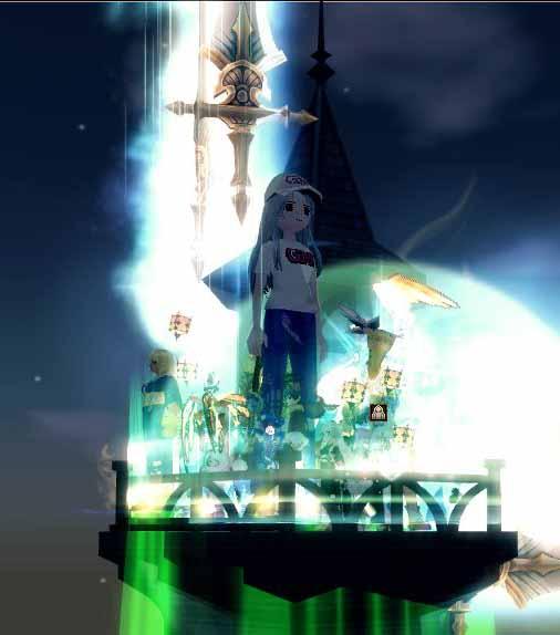 壊れなかった灯台
