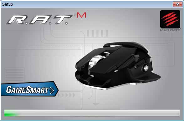 RAT M