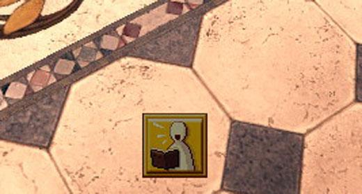 G14-09 黄色いボタン