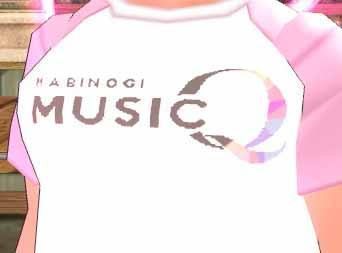 MusicQカジュアルウェア女性用