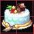 ナオのクリスマスケーキ