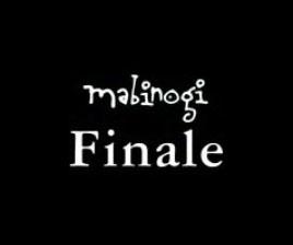 mabinogi finale