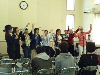 Bond Voices Choir