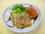 11.10主菜