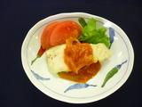 8.26主菜