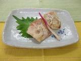 11.21主菜