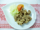 11.22主菜