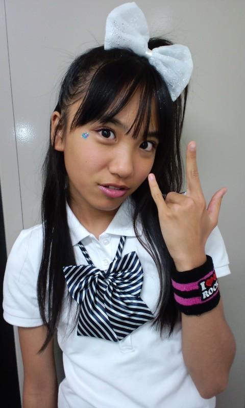 12才。最後の日 : ☆愛永ファッションブログ☆