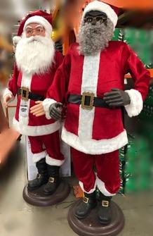 Santa two