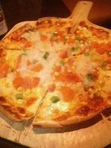 ロミロミピザ