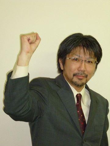 石川和男さんプロフィール写真