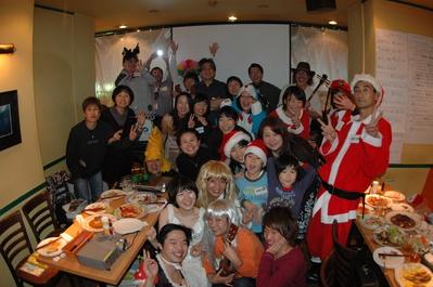 00集合クリスマス