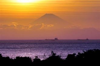 ほーちん富士山