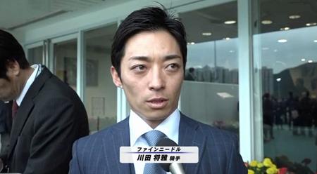 【悲報】川田さんブチ切れ