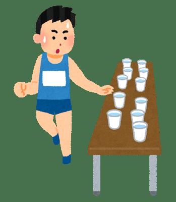 「東京マラソン 一般参加者の出場は取りやめです。でも参加費は返しません」←コレを競馬に例えると?