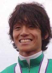 【競馬】 2012年の浜中(24)   年間131勝