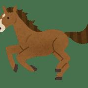 【なんJ競馬】かっこいい競走馬と聞かれて連想した馬といえば?
