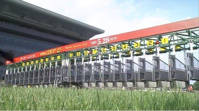 【競馬】ダービーや有馬記念の日くらいは、競馬場もネクタイ着用を義務付けてもいいと思う