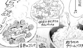 「東京Bonごはん」(入江喜和/日本文芸社)より
