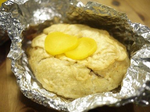「スーパーくいしん坊」の三丼フライ