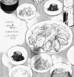 「きのう何食べた?」(よしながふみ/講談社)8巻より