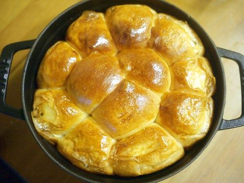 「ダンジョン飯」のパン