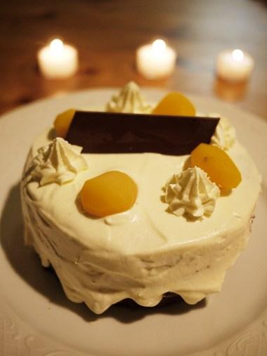 「すごいよ!!マサルさん」クリスマス―ケーキ