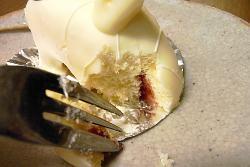 「ハチミツとクローバー」 プードルケーキ