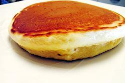 flat ホットケーキ