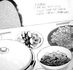 「きのう何食べた?」(よしながふみ/講談社)10巻より