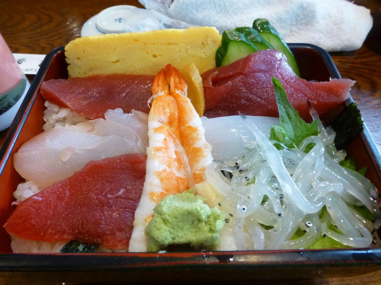 さいたま市 寿司