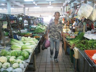 2011 Kota Kinabal 101