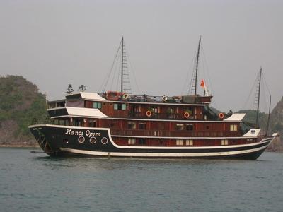 HALONG BAY 2010 179