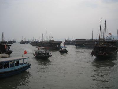 HALONG BAY 2010 090