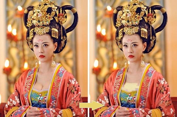東京倶樂部☆CLUB TOKYO : 大陸ドラマ『武則天-The Empress-~武媚娘 ...
