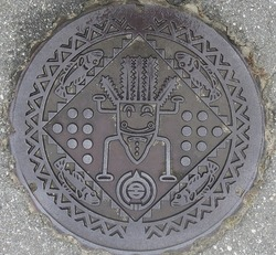 84・飛騨市4・旧宮川村