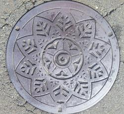 127・新潟市16・旧小須戸町
