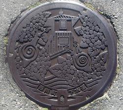 134・新潟市23・旧西川町