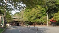 き・京都府(鞍馬駅)