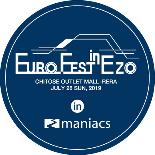 maniacs_in_EZO2019_Sticker