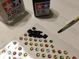 3D Sticker