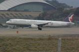 エアマカオ A321