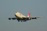 JAL B747400