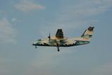 天草エア DHC-8