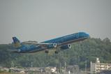 ベトナム航空 A321