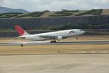 JAL A300-600
