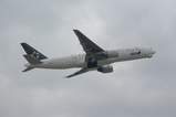 ANA B777-200 Star Alliance
