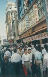 南京路01